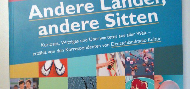 Buchempfehlung: Andere Länder, andere Sitten