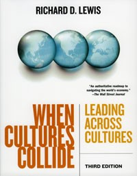 """When Cultures Collide – Leading Across Cultures"" von Richard D. Lewis"