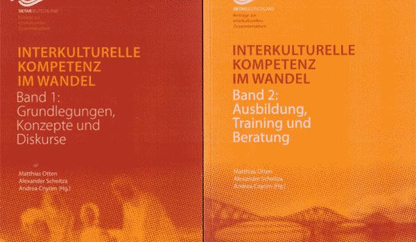 Literaturtipp: Interkulturelle Kompetenz im Wandel