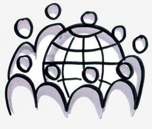 Design Thinking - Wie innovative Entwicklungsmethoden bei der interkulturellen Arbeit helfen