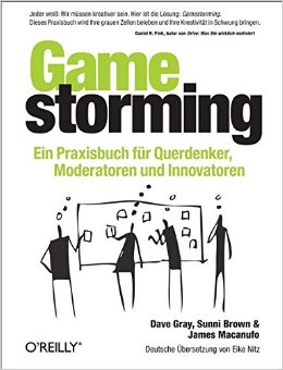 Literaturempfehlung: Gamestorming