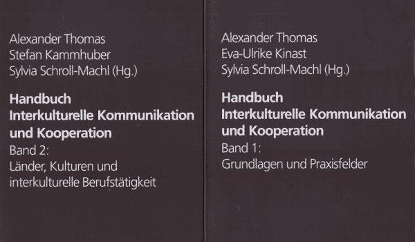 Literaturtipp: Handbuch Interkulturelle Kommunikation und Kooperation